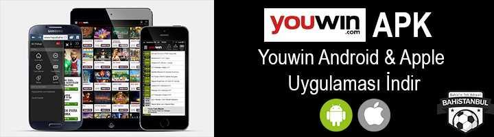 Youwin Mobil Apk